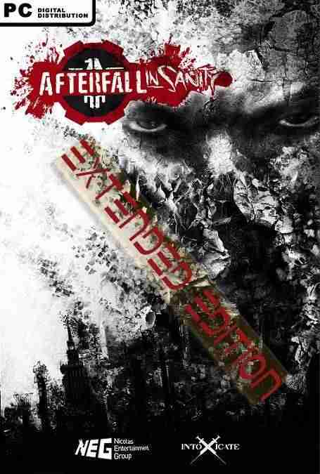Descargar Afterfall InSanity Extended Edition [English][Incl DLC][FTS] por Torrent